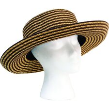 Women's Braided Faby Gardening Hat