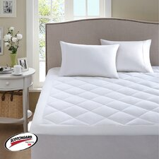 Scotchgard Waterproof Mattress Pad