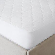 All Natural Cotton Mattress Pad