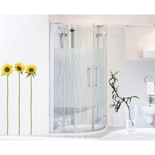 9 Piece Sunflowers Wall Decal