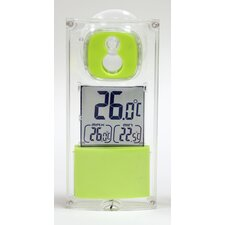 Solmate Window Thermometer