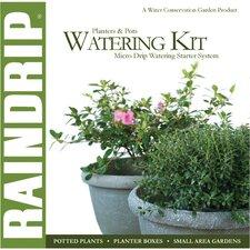 Planter Pot Watering Kit