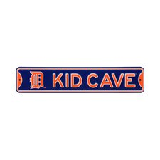MLB Kid Cave Wall Décor