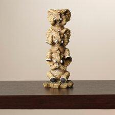Garcia Trio Figurine