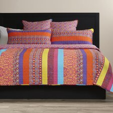Ansel 5 Piece Quilt Set