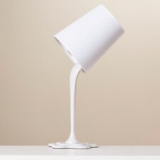 "Joseph 15.5"" H Table Lamp with Empire Shade"