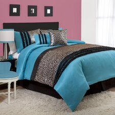 Lyric Sonny Roads Comforter Set