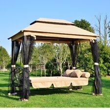 Patio Porch Swing Canopy