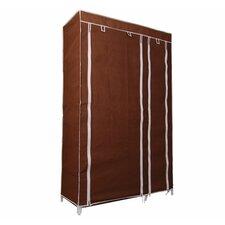 HomCom Portable Clothes Organizer Closet