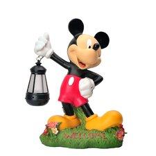 Disney Garden LED Mickey Mouse Statue