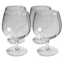 Optic Brandy Glass (Set of 4)