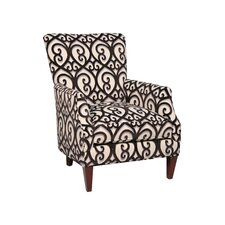 Adele Occasional Club Chair