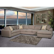 Victoria Sectional Chaise