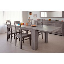 Titan Extendable Dining Table