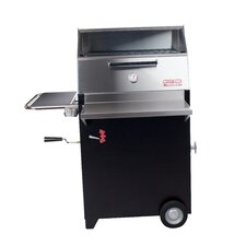 """43"""" Continental Charcoal Grill"""