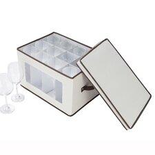 Goblet or Martini Glass Storage