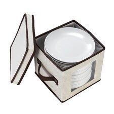 Dessert Bowl or Plate Chest