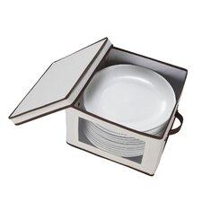Dinner Plate Chest