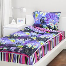 Fantasy Forest 3 Piece Bed in a Bag Set