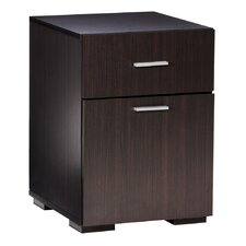 Olivia 2 Drawer Lateral File