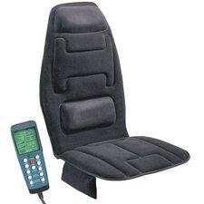 Ten Motor Massaging Seat Cushion