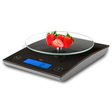 Digital Touch Kitchen Scale