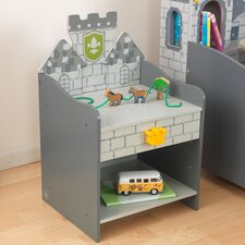 Medieval Castle Toddler Table