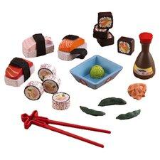 23 Piece Sushi Dinner Set