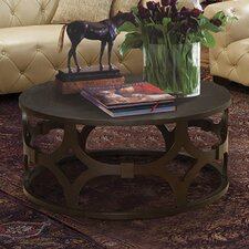 Tuxedo Coffee Table