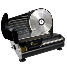 "7.5"" Electric Food Slicer"