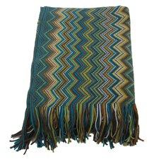 Marrakesh Throw Blanket