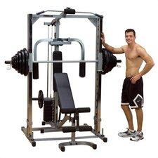 Powerline Smith Machine