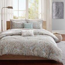 Ronan 5 Piece Comforter Set