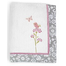 Botanica Cuddle Plush Blanket
