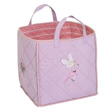 Fairy Cottage Toy Bag