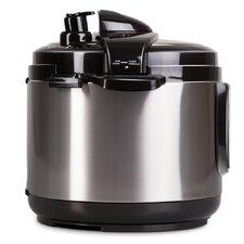 5-Quart Electric Multi Pressure Cooker