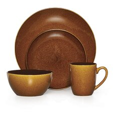 Lumina 16 Piece Dinnerware Set