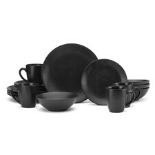Ridgewood 16 Piece Dinnerware Set
