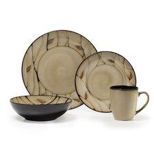 Everyday Briar 16 Piece Dinnerware Set