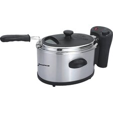 3.5 Liter Electric Deep Fryer