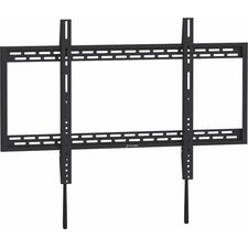 """Fixed TV Wall Mount for 60""""-100"""" Flat Panel Screens"""