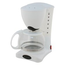 6 Cup Fresh Brew Coffee Maker