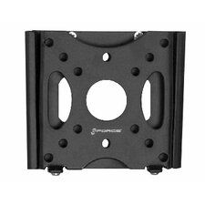 """Fixed TV Universal Wall Mount for 10""""-24"""" Flat Panel"""
