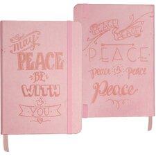 Peace Artisan Notebook