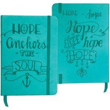 Hope Rachel Anne Notebook