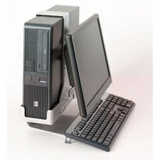 Anti-Theft PC/LCD Security Stand