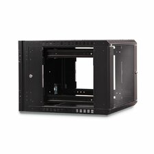 Linier Swing-Out Wall Mount Enclosure