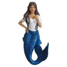 Ana Mermaid Figurine