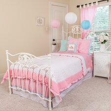Kai 3 Piece Twin Bedding Set