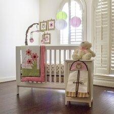 Sweet Dream Owl 10 Piece Crib Bedding Set